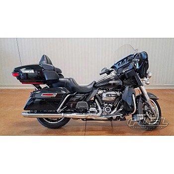 2018 Harley-Davidson Touring for sale 200744459