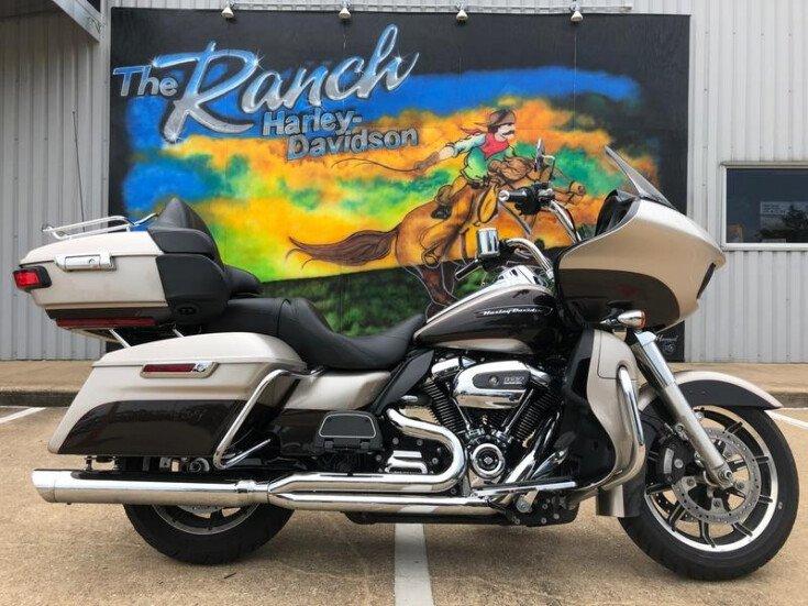 2018 Harley-Davidson Touring for sale 200755356