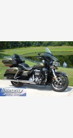 2018 Harley-Davidson Touring Ultra Limited for sale 200770740