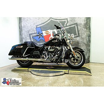 2018 Harley-Davidson Touring Road King for sale 200772962