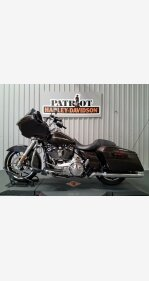 2018 Harley-Davidson Touring for sale 200773896