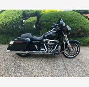 2018 Harley-Davidson Touring Street Glide for sale 200775984