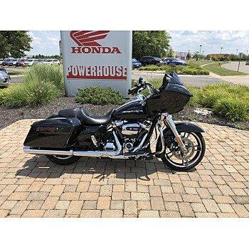 2018 Harley-Davidson Touring for sale 200776770