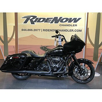 2018 Harley-Davidson Touring Road Glide Special for sale 200780892