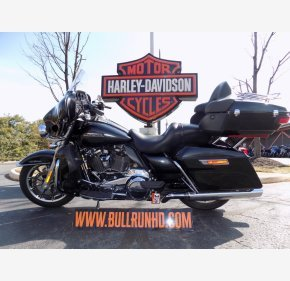 2018 Harley-Davidson Touring Electra Glide Ultra Classic for sale 200783490