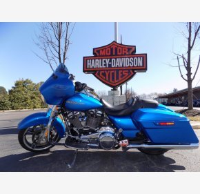 2018 Harley-Davidson Touring Street Glide for sale 200783493