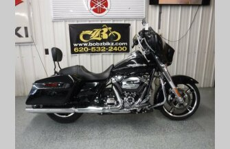 2018 Harley-Davidson Touring Street Glide for sale 200786629