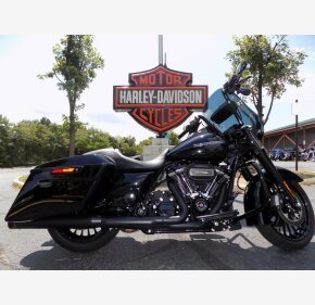 2018 Harley-Davidson Touring Road King Special for sale 200787423
