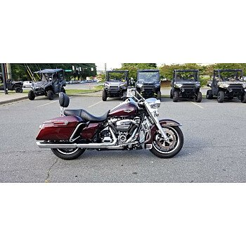 2018 Harley-Davidson Touring for sale 200791266