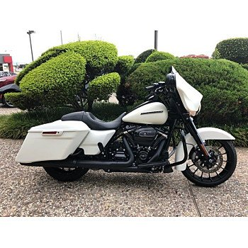2018 Harley-Davidson Touring Street Glide Special for sale 200795544