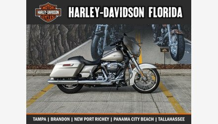2018 Harley-Davidson Touring Street Glide for sale 200796300