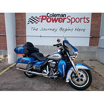 2018 Harley-Davidson Touring Electra Glide Ultra Classic for sale 200799644