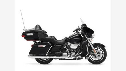 2018 Harley-Davidson Touring for sale 200805316