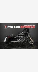 2018 Harley-Davidson Touring Street Glide for sale 200807232