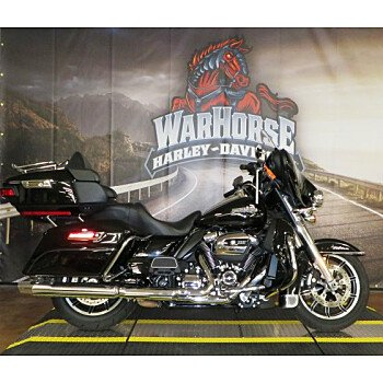 2018 Harley-Davidson Touring Electra Glide Ultra Classic for sale 200811998