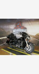 2018 Harley-Davidson Touring Electra Glide Ultra Classic for sale 200812000
