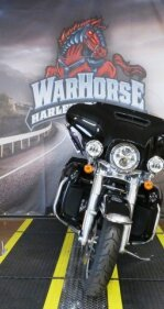 2018 Harley-Davidson Touring Electra Glide Ultra Classic for sale 200812001