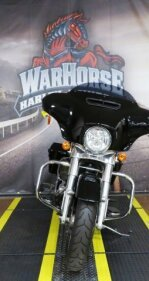 2018 Harley-Davidson Touring Street Glide for sale 200812021