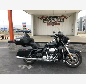 2018 Harley-Davidson Touring Ultra Limited for sale 200816439