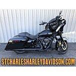 2018 Harley-Davidson Touring for sale 200820091
