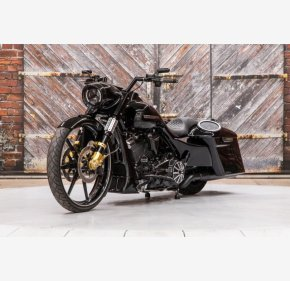 2018 Harley-Davidson Touring Road King Special for sale 200843339