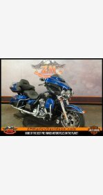 2018 Harley-Davidson Touring 115th Anniversary Ultra Limited for sale 200851991