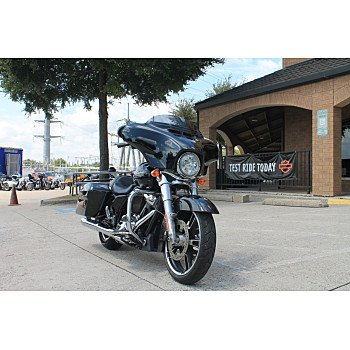 2018 Harley-Davidson Touring Street Glide for sale 200859572