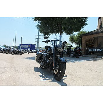 2018 Harley-Davidson Touring Road King Special for sale 200859695