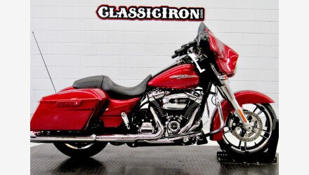 2018 Harley-Davidson Touring Street Glide for sale 200861199