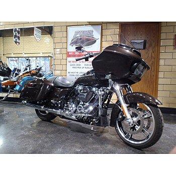 2018 Harley-Davidson Touring Road Glide for sale 200863810