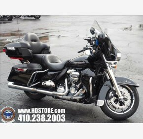 2018 Harley-Davidson Touring Ultra Limited for sale 200869663