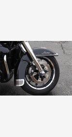 2018 Harley-Davidson Touring Ultra Limited for sale 200869663