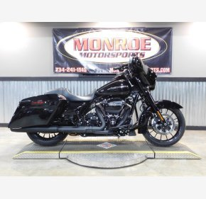 2018 Harley-Davidson Touring for sale 200873884