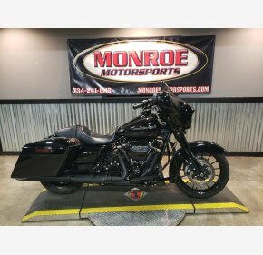 2018 Harley-Davidson Touring for sale 200874001