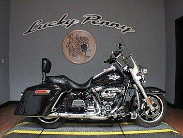 2018 Harley-Davidson Touring Road King for sale 200877063