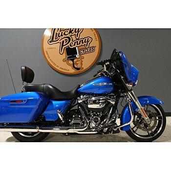 2018 Harley-Davidson Touring Street Glide for sale 200877168