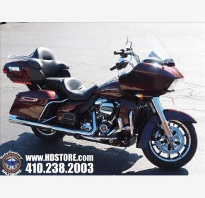 2018 Harley-Davidson Touring Road Glide Ultra for sale 200879323
