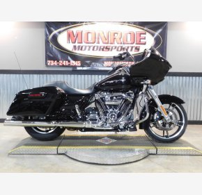 2018 Harley-Davidson Touring for sale 200880105