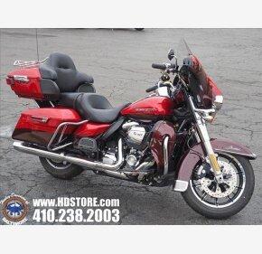 2018 Harley-Davidson Touring for sale 200887296