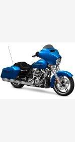 2018 Harley-Davidson Touring for sale 200889740