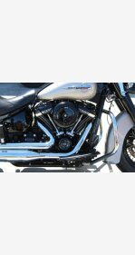 2018 Harley-Davidson Touring Heritage Classic for sale 200901529