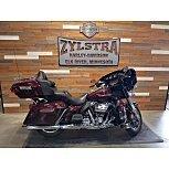 2018 Harley-Davidson Touring for sale 200903107