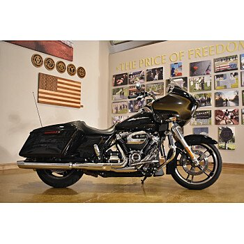 2018 Harley-Davidson Touring Road Glide for sale 200903558