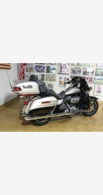 2018 Harley-Davidson Touring Ultra Limited for sale 200903568