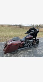 2018 Harley-Davidson Touring Street Glide Special for sale 200903806