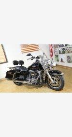 2018 Harley-Davidson Touring Road King for sale 200904144