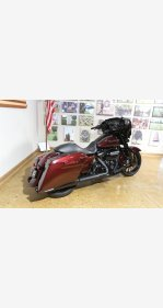 2018 Harley-Davidson Touring Street Glide Special for sale 200904148