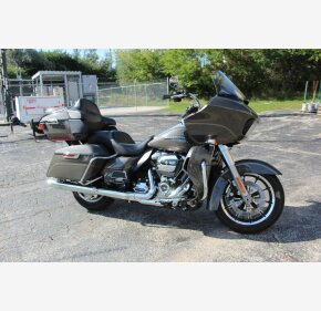 2018 Harley-Davidson Touring Road Glide Ultra for sale 200904519