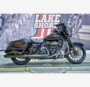 2018 Harley-Davidson Touring for sale 200904768