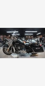 2018 Harley-Davidson Touring Road King for sale 200910555